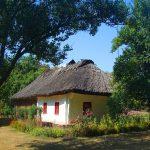 Украинское село - пейзажи 13
