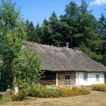 Украинское село - пейзажи 8