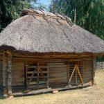 Украинское село - пейзажи1