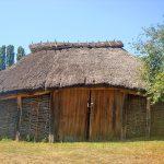 Украинское село - пейзажи2