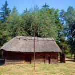 Украинское село - пейзажи3