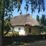 Украинское село - пейзажи5