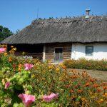 Украинское село - пейзажи6