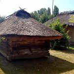 Украинское село - пейзажи7