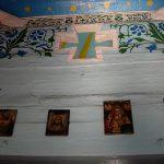 Церковь с иконами