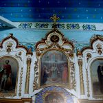 Церковь с иконами1