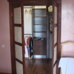 Встроенные шкафы-комнаты !