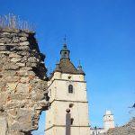 Руины Армянского собора