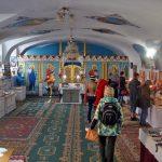 Церковь Св Пантелеймона