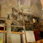 Реставрация -Доминиканский собор