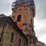 Доминиканский собор, Каменец-Подольский