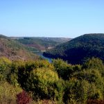 Вдохновение природой Украины