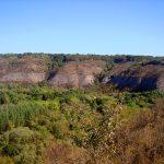 Красота природы Украины-Подолье
