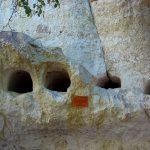 Бакотский скальный монастырь