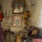 Бакотский скальный монастырь1