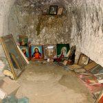 Бакотский скальный монастырь2