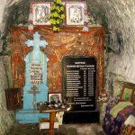 Бакотский скальный монастырь3