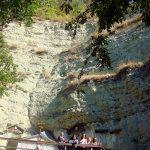 Бакотский скальный монастырь-Команда Пленэра