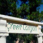 Зелёный каньон, Турция
