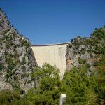 Зелёный каньон, Турция1