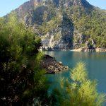 Зелёный каньон, Турция1....