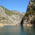 Пленэр в Турции (подготовка) - Часть 3 - Зелёный каньон