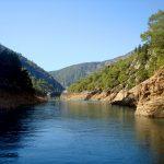 Зелёный каньон, Турция16