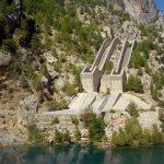 Зелёный каньон, Турция2
