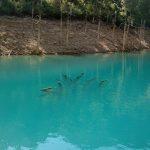 Зелёный каньон, Турция20