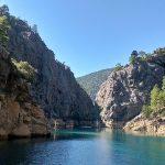 Зелёный каньон, Турция22