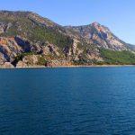 Зелёный каньон, Турция23