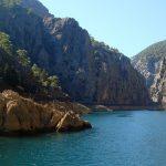 Зелёный каньон, Турция26