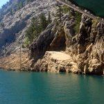 Зелёный каньон, Турция30