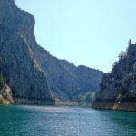 Зелёный каньон, Турция33