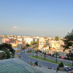 Манавгат- вид с городского водопада