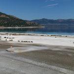 Озеро Салда, Турция..