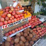 Турецкии фрукты, сладости, чаи...