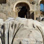 Древний город Сиде 3