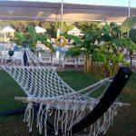 Сад отеля 3