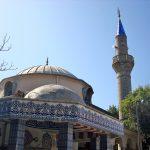 Мечеть Сиде