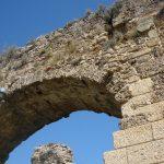 Древний город Сиде 4