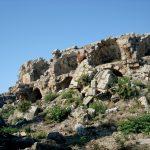 Древний город Сиде 5