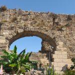 Древний город Сиде 10