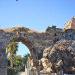 Древний город Сиде 7