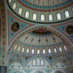 Великолепная орнаментальная роспись ...