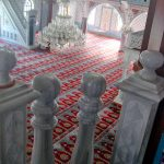 Мечеть. г. Манавгат. роспись, узор, орнамент