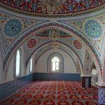 Мечеть. г. Манавгат. роспись, заказать картину
