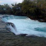 Водопад Манавгат..