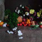 ПЗС -'Овощи,, 4000x3000 пкс. Дата снимка -27.10.2019 -Надежда Бугайченко