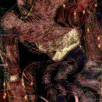 ПЗС - Дама с котом _ 768×1046 пикс. PhotoShop, Photo Studi, PicsArt. Коллаж--Алиса Адамайтис